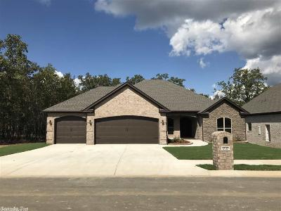 Sherwood Single Family Home For Sale: 1535 Creekview Dr