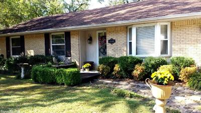 Grant County Single Family Home For Sale: 9 Elaine Road