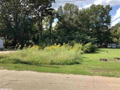 Drew County Residential Lots & Land For Sale: 338 S Conley