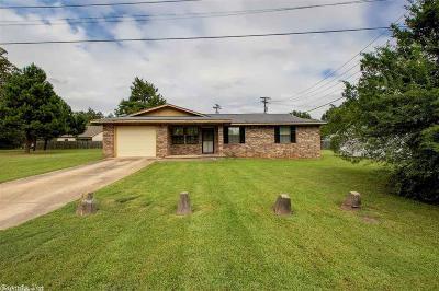 Jacksonville Single Family Home For Sale: 7408 Gibson Road