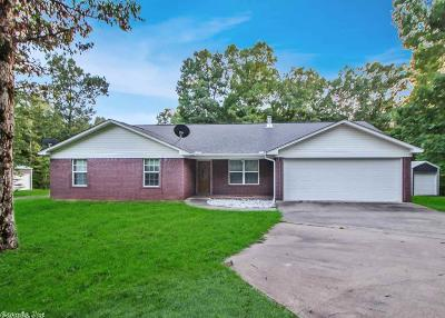 Benton Single Family Home For Sale: 10823 Wyllia Road