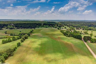 White County Single Family Home For Sale: Blakemore Road