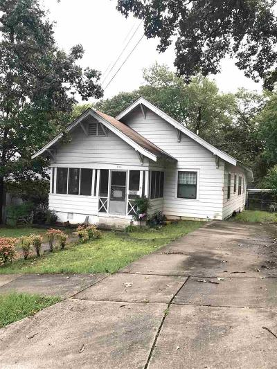 Single Family Home For Sale: 913 N Midland Street