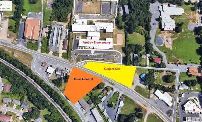 North Little Rock Commercial For Sale: 5600 Macarthur Drive