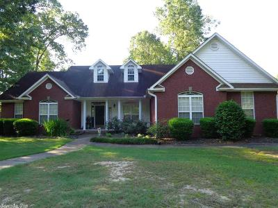 Arkadelphia Single Family Home For Sale: 108 Apple Blossom Drive