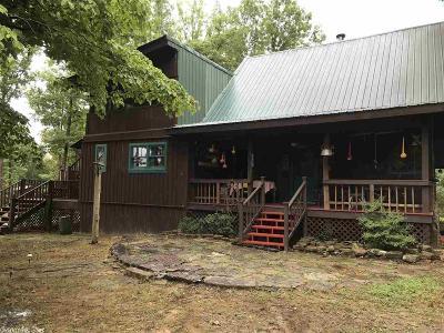 Van Buren County Single Family Home For Sale: 2604 Sylvan Lane