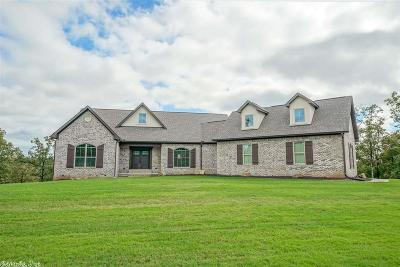 Garland County Single Family Home For Sale: 279 Crestview Drive