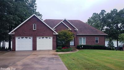 Single Family Home Back On Market: 711 Leewood Drive
