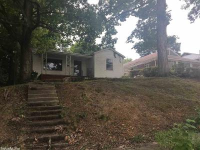 Single Family Home For Sale: 1511 W 23rd Street
