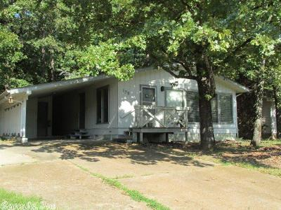 Single Family Home For Sale: 179 Pine Knot Road