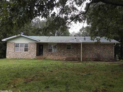 Vilonia Single Family Home Under Contract: 271 Hwy 319 E