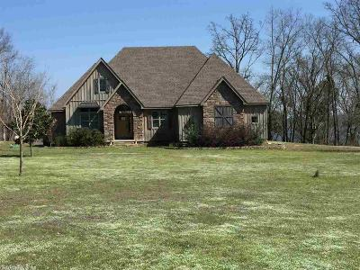 Cleburne County Single Family Home For Sale: 205 East Shore Dr.