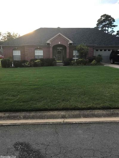 Jacksonville Single Family Home For Sale: 982 Plymouth Lane