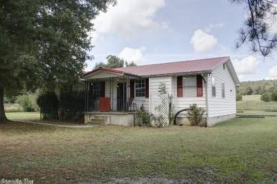 Searcy Single Family Home For Sale: 941 Pickens Chapel Road