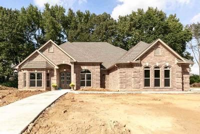 Cabot Single Family Home For Sale: 15 Bard Cove