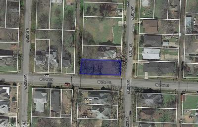 Residential Lots & Land For Sale: 2224 S Ringo Street