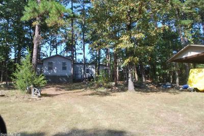 Van Buren County Single Family Home For Sale: 427 Emerald Cove