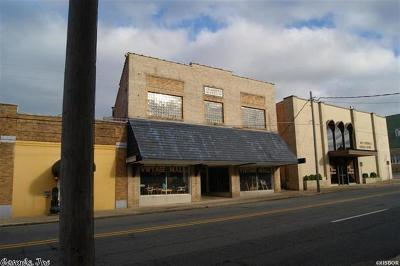 Garland County Commercial For Sale: 1015 Central Ave