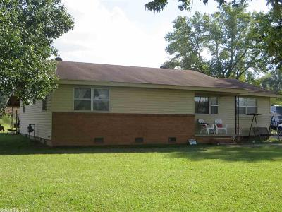 Jacksonville Single Family Home For Sale: 5009 W Republican Road