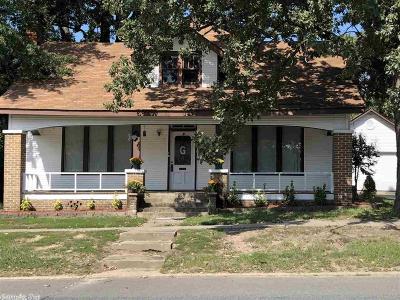 Benton Single Family Home For Sale: 325 W South Street