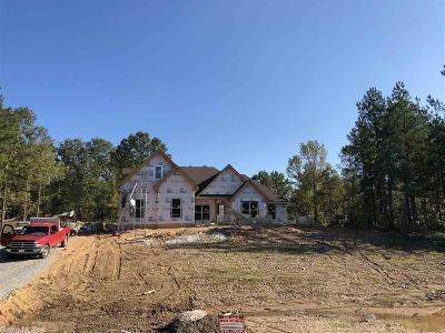 Benton Single Family Home For Sale: 5008 Westridge Circle