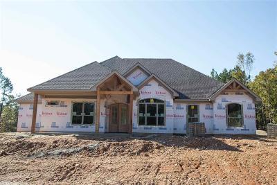 Benton Single Family Home For Sale: 5025 Westridge Circle