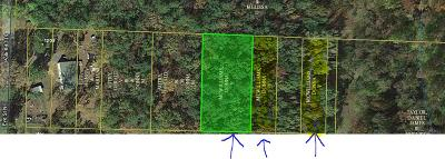 Polk County Residential Lots & Land For Sale: Unk Woodland