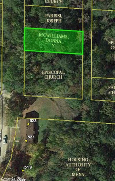 Polk County Residential Lots & Land For Sale: Unk Rodgers Street