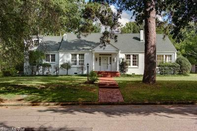 Bowie County Single Family Home For Sale: 3002 Pine