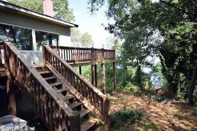 Faulkner County Single Family Home For Sale: 211 Adams Lake Road