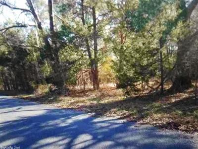 Saline County Residential Lots & Land For Sale: 20421 Lakeshore Cove