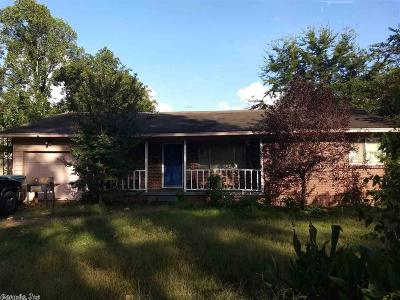 Little Rock Single Family Home For Sale: 1921 S Franklin Street