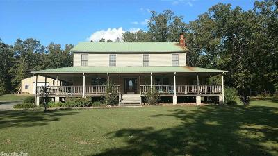 White County Single Family Home For Sale: 181 Rodeo Lane