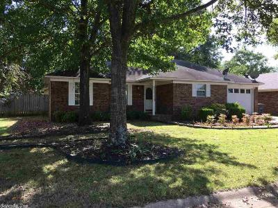 Single Family Home For Sale: 47 Hartwell Circle