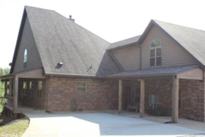 Benton Single Family Home For Sale: 7750 Hwy 9