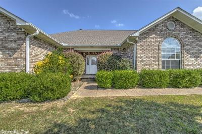 Garland County Single Family Home For Sale: 137 Deer View