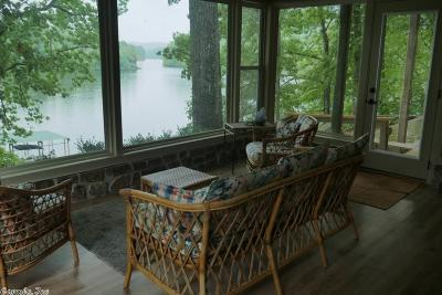 Hot Spring County Single Family Home For Sale: 115 Oyster Bay Overlook