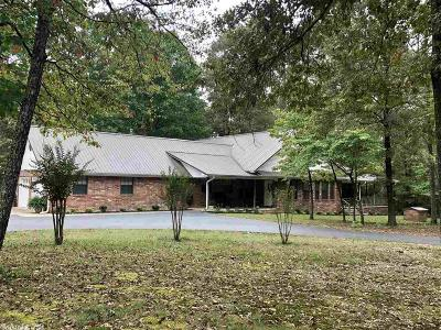 Bryant, Alexander Single Family Home For Sale: 1130 Grable Trail