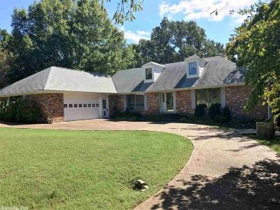 Greers Ferry Single Family Home For Sale: 445 Woodland Rd.