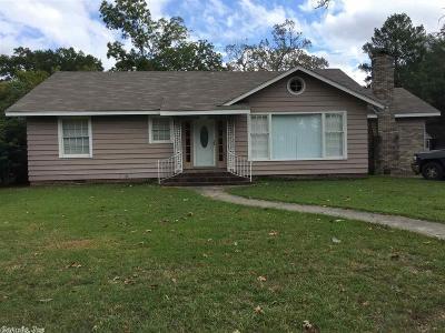 Pine Bluff Single Family Home For Sale: 2619 S Poplar