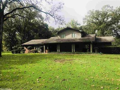 Monticello AR Single Family Home For Sale: $320,000