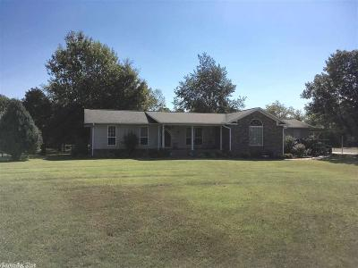 Greers Ferry Single Family Home For Sale: 175 Skyline Drive