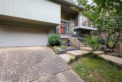 Little Rock Single Family Home New Listing: 19 Buttermilk Road