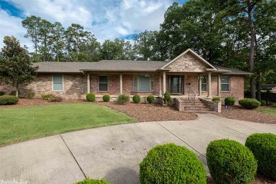 Single Family Home For Sale: 11516 Happy Valley Drive