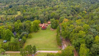 Hot Springs Single Family Home For Sale: 104 Monarch Lane