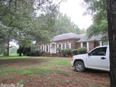 White County Single Family Home For Sale: 444 Stoney Pt Church Rd