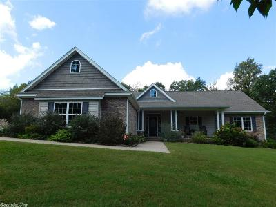 Polk County Single Family Home For Sale: 140 Woodland Creek Lane