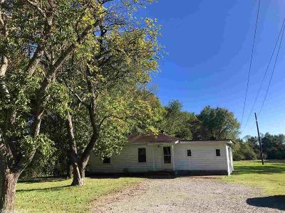 White County Single Family Home For Sale: 917 Holmes Road