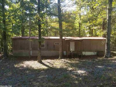 Mobile/Manufactured For Sale: 1606 Cove Creek Road