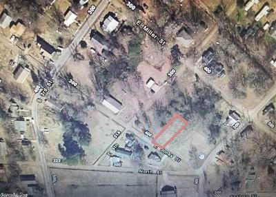 Clark County Residential Lots & Land For Sale: 433 Jones Street
